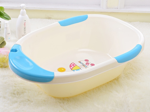 Plastic Baby bath tub Baby tub baby wash tub|Children products ...