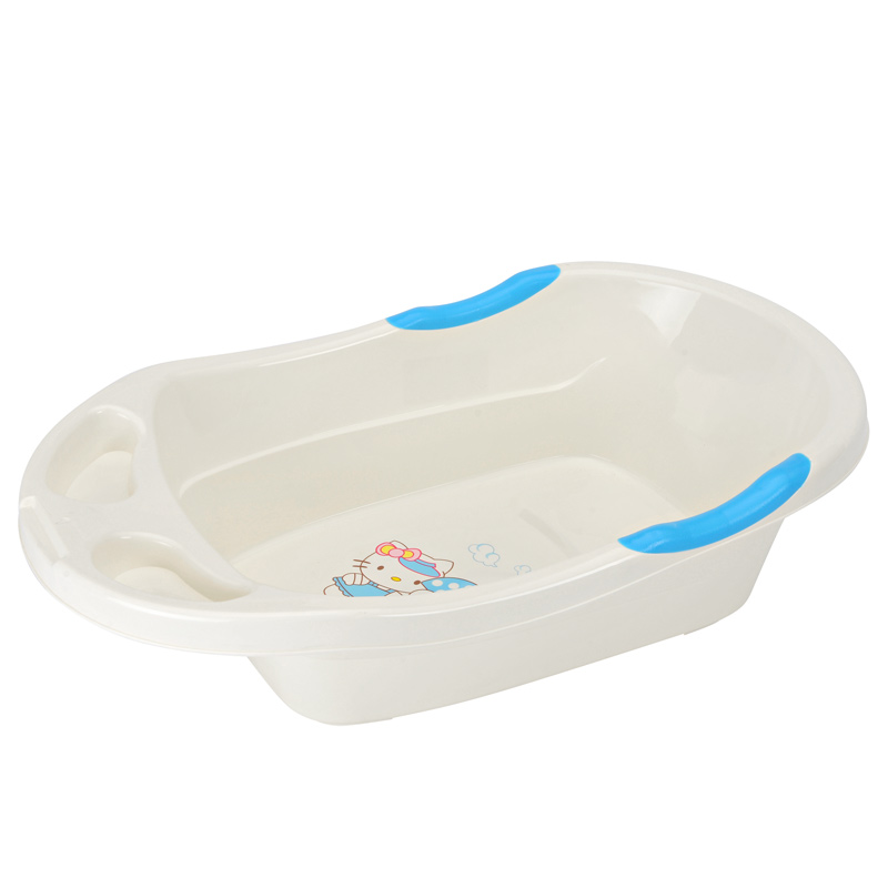 Plastic Baby bath tub Baby tub baby wash tub|Children products|Brush ...